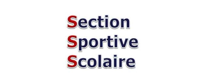 INSCRIPTION SECTION SPORTIVE FUTSAL 2018/2019